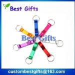 colorful alumium bottle opener